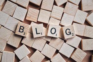 How to create Blog?