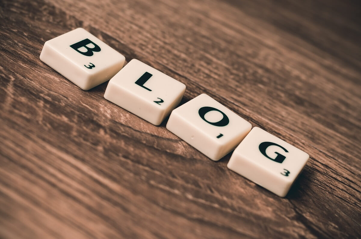 How to start a Blog free