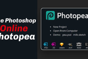 How To Use Photoshop Without Photoshop – New Generation Of Photoshop