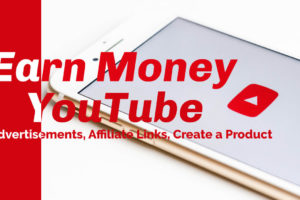 How You Can Earn Money From YouTube Channel.?