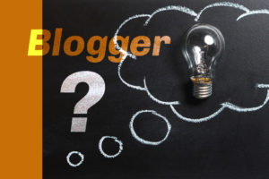 There Are Some Question People Think Always About Blogger.