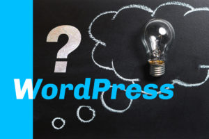 There Are Some Question People Think Always About WordPress.
