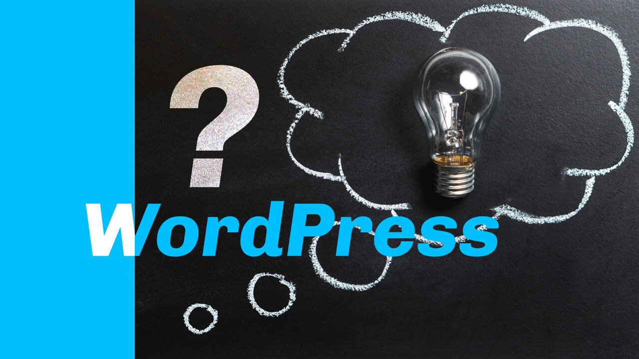 There Are Some Question People Think Always About WordPress