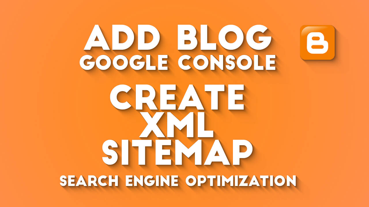 How To Create Sitemap Submit XML Sitemap Add Website In Google Search Console